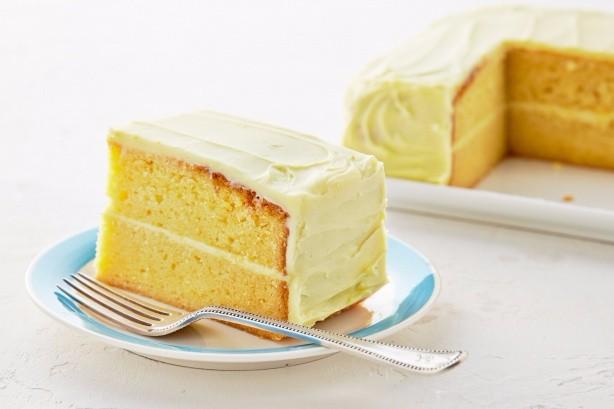 Nestle Eggless Chocolate Cake Recipe