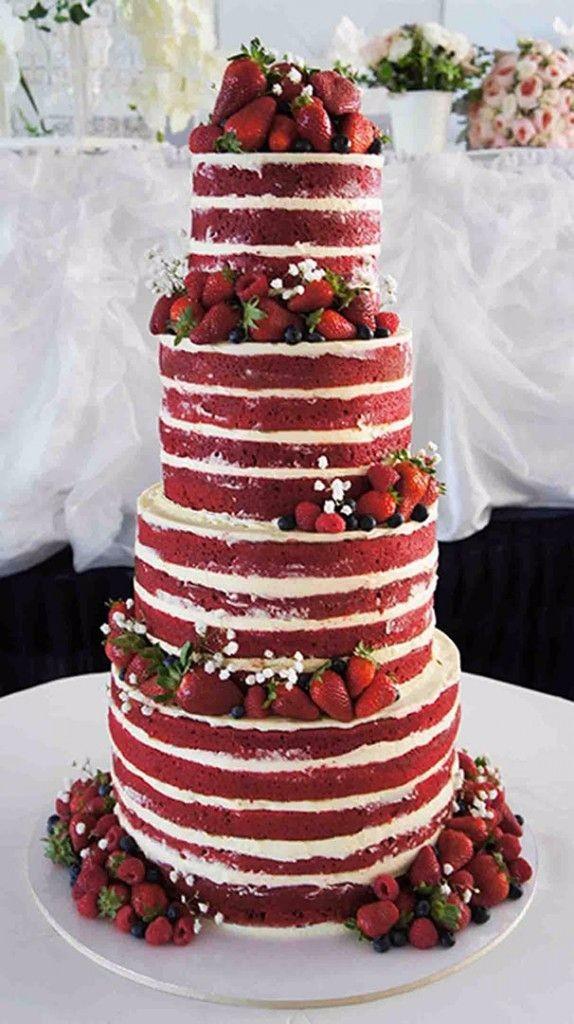 Red Velvet Cake Trivandrum